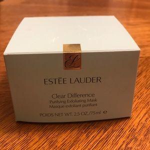 NWT Estée Lauder Clear Difference Mask